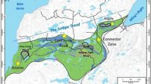 Anaconda Mining initiates a 5,000-metre diamond drill program at Point Rousse