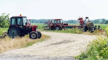 Police announce fourth victim stemming from tractor tragedy southeast of Montreal