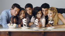 'Friends' co-creator apologizes for lack of diversity in shows: 'I didn't do enough'