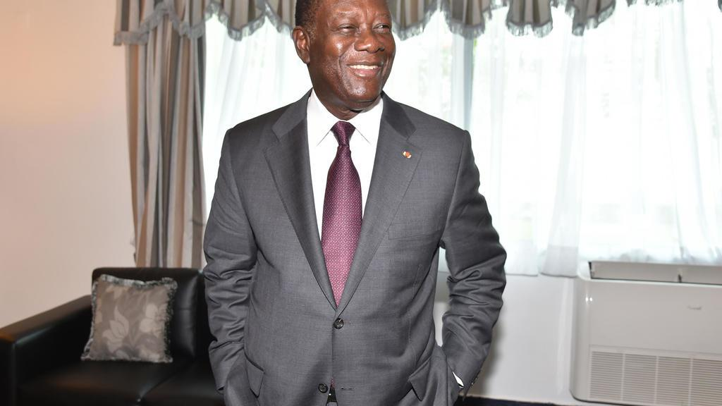 Ivory Coast constitutional council ratifies disputed presidential win for Alassane Ouattara