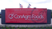 Conagra eyes Pinnacle, Microsoft moves ahead in investments, CBS reportedly to look for buyer