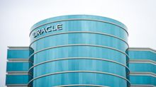 How much will Oracle missing out on a $10 billion federal cloud contract hurt its business?
