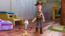 'Toy Story 4' nearly opened with a musical zombie sequence