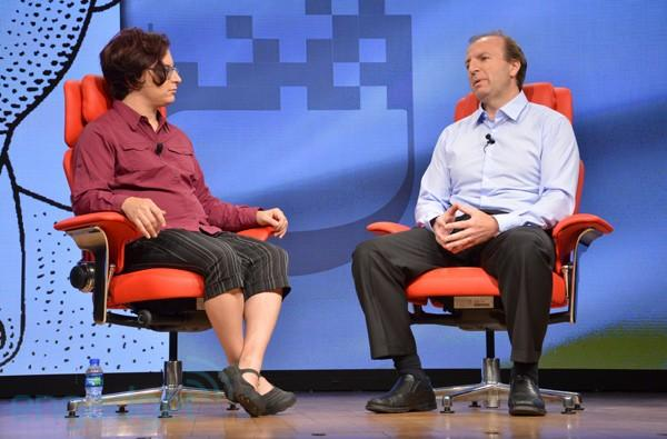 Microsoft replaces Andy Lees as Windows Phone head (updated)