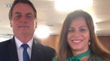 Dentista amiga de Mário Frias vai chefiar Centro Técnico do Audiovisual