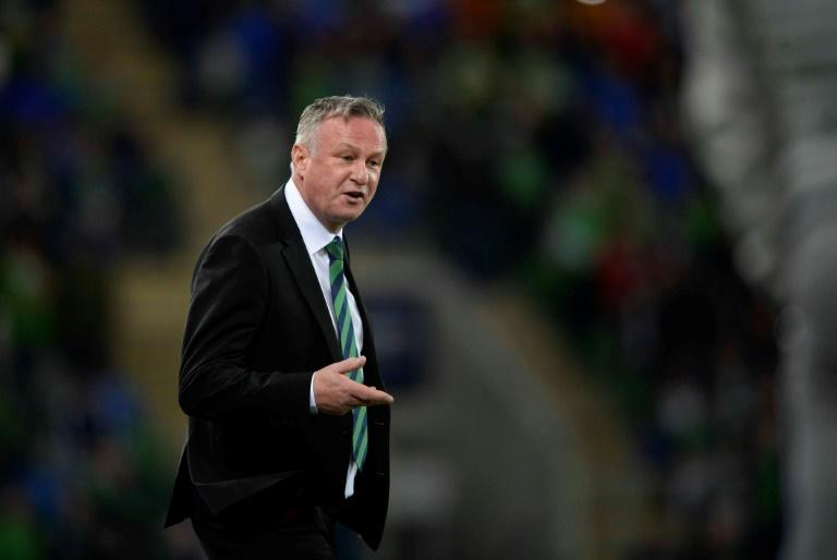 O'Neill will stick with Northern Ireland if they make Euro play-offs