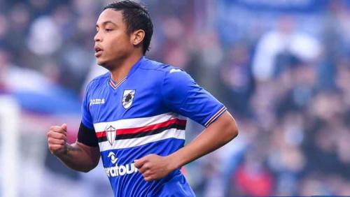 Com gol de Muriel, Sampdoria bate o Genoa no dérbi da cidade