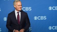 Scott Pelley says he lost CBS anchor job because of his complaints about hostile workplace