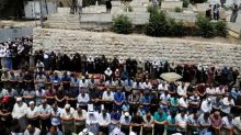Israel says Jerusalem mosque metal detectors to stay, may be reduced