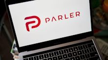 Parler Reappears With Help From Russian-Owned Service