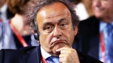 Platini freed as World Cup probe continues