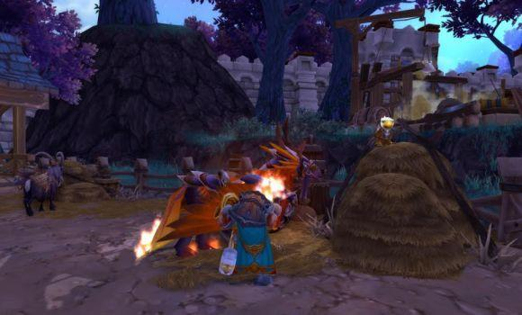 Around Azeroth: The NIOSH report is forthcoming