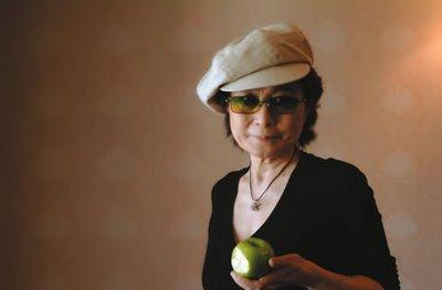 Yoko Ono regarding Beatles on iTunes: 'Don't hold your breath'