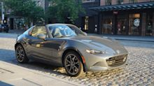 Why the Mazda Miata is the best sports car for the money