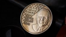 The Chemours Company's John Sworen To Be Awarded Gordon E. Moore Medal
