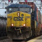 Is It Smart To Buy CSX Corporation (NASDAQ:CSX) Before It Goes Ex-Dividend?