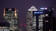 Britain's HSBC joins the fintech fray with multi-account app