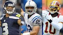Which rookie quarterbacks will succeed in Week 1?