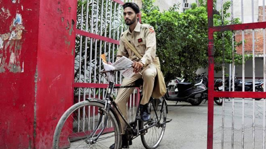 New role for Postmen, Grameen Dak Sevaks