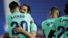 Los seis jugadores que no deben de vestir más la camiseta del Real Madrid