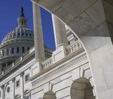 Senate Dems sorting final details of $1.9T virus relief bill