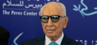 Shimon Peres: Israeli hawk turned Nobel peace laureate