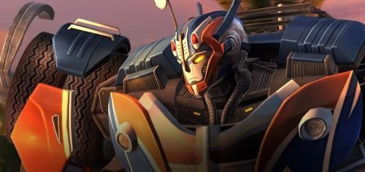 Transformers Universe rolls out Pandemic and Outsider