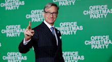 Why Paul Feig prefers female over male humour