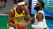 NBA Rumors: Celtics Discussing Trade With Pacers For Myles Turner