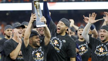 Five reasons Astros are going to World Series