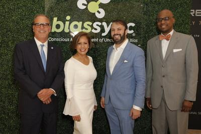 BiasSync Commissions RAND Corporation To Conduct Research Of Unconscious Bias In The Workplace