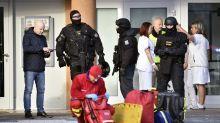 Sieben Tote nach Schüssen in Klinik an tschechischer Grenze