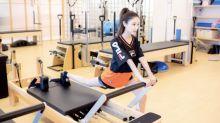 愛上普拉提器械|Pilates核心床成明星修身新玩意:練出腹肌馬甲線+矯正下肢擺位