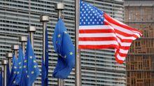 EU aim to 'renew and reinvigorate' U.S. ties after Trump