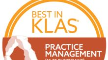 NextGen Healthcare Shines as #1 Practice Management Solution (11-75 Physicians) in 2019 Best in KLAS Report