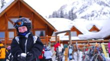 Vail Resorts' Strategic Efforts Bode Well Amid High Costs