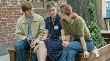 Oscars: 'Lady Bird's' Greta Gerwig Becomes Fifth Woman Nominated for Best Director
