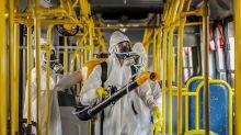 Covid-19: Brasil tem 101.752 mortes e 3.057.470 casos confirmados, dizem secretarias de Saúde