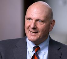 Steve Ballmer on Keeping Microsoft Stock: 'I'm a Loyal Dude'