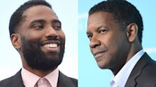 Denzel Washington and his son are dominating the box office together and the internet thinks it's 'so dope'