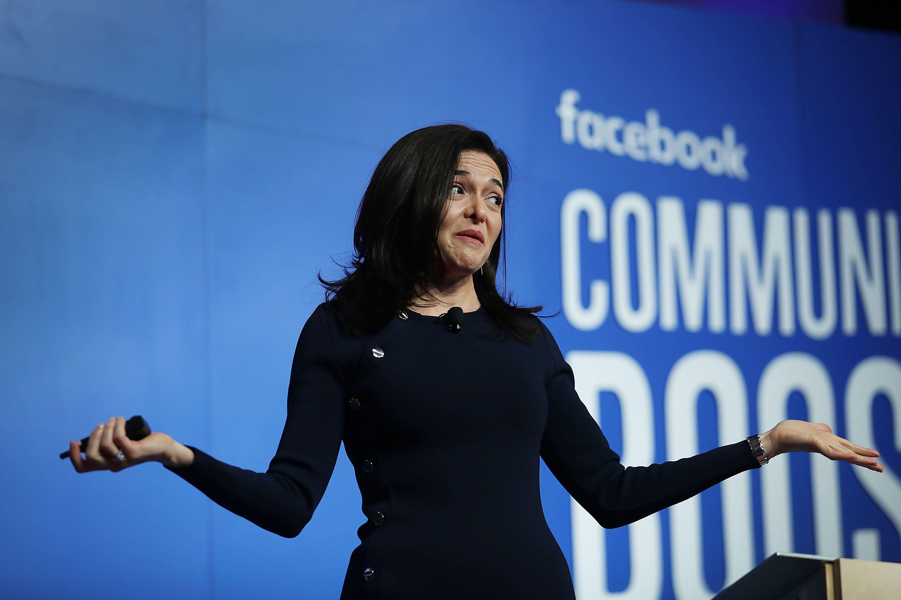 2 toxic storylines for Facebook won't go away in 2019