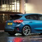 How Ford can make up to us for not bringing the Focus ST to the U.S.
