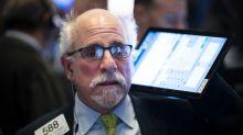 Wall Street perd de son élan après une ouverture en hausse