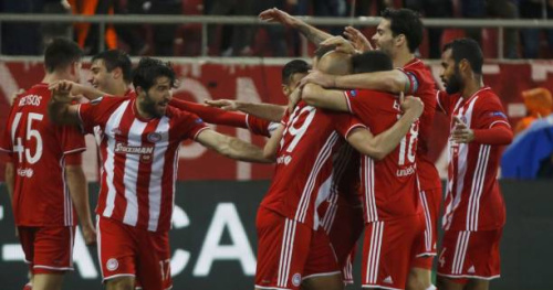 Foot - GRE - Coupe - L'AEK Athènes en finale de la Coupe de Grèce