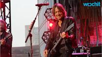 Keith Urban and Eric Church's Nostalgic 'Raise 'Em Up'