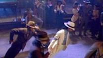 Michael Jackson e coreografo Vincent Patterson al lavoro insieme in documentario di Spike Lee