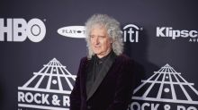 Brian May reveals Queen were underwhelmed by their Live Aid performance at first