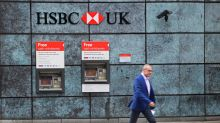 HSBC has 59 percent gender pay gap, biggest among British banks