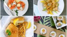 If 'Seaspiracy' put you off eating fish, try these veggie alternatives to smoked salmon, calamari and more