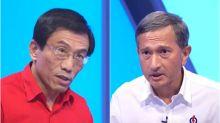 GE2020: Vivian Balakrishnan slams Chee Soon Juan over 'false statement' of 10m population plan